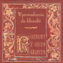 Rozmowy z Ojcem Krąpcem - Filozofia sztuki - 3 płyty CD