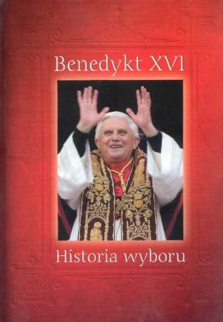 Benedykt XVI. Historia wyboru