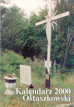 Kalendarz Ostaszkowski. Golgota wschodu