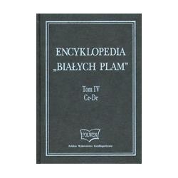 Encyklopedia 'Białych Plam. Tom IV