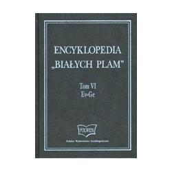 Encyklopedia 'Białych Plam. Tom VI