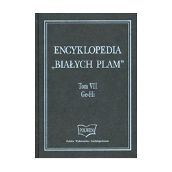 Encyklopedia 'Białych Plam. Tom VII