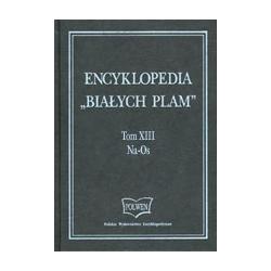 Encyklopedia 'Białych Plam. Tom XIII