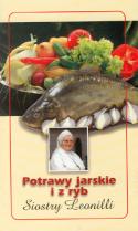 Potrawy jarskie i z ryb siostry Leonilli