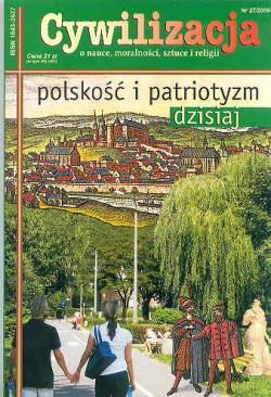 Cywilizacja nr 27 'Polskość i patriotyzm dzisiaj'
