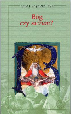 Bóg czy sacrum