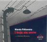 I boję się snów – audiobook czyta Czesława Monczka