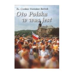 Oto Polska w Was jest