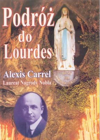 Podróż do Lourdes