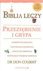 Biblia leczy. Przeziębienie i grypa