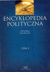 Encyklopedia polityczna. Tom II