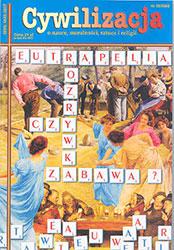 Cywilizacja nr 29 'Eutrapelia - rozrywka czy zabawa'