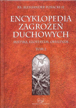 Encyklopedia Zagrożeń Duchowych - tom II