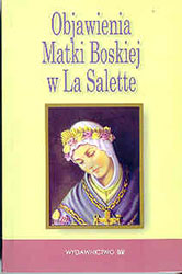 Objawienia Matki Boskiej w La Salette