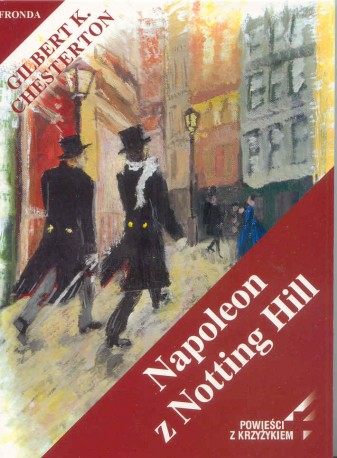 Napoleon z Notting Hill