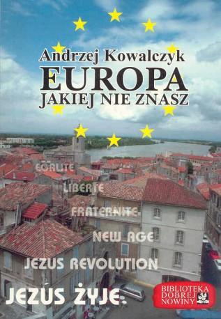 Europa jakiej nie znasz