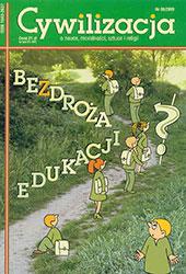 Cywilizacja nr 30. 'Bezdroża edukacji'