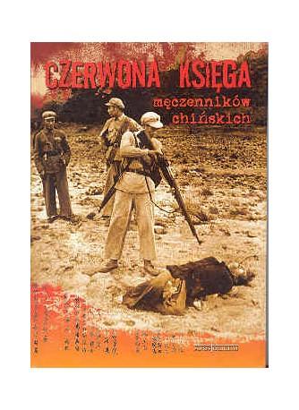 Czerwona księga męczenników chińskich