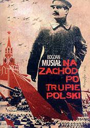 Na Zachód po trupie Polski