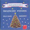 Świąteczny podarek dla całej rodziny - płyta CD