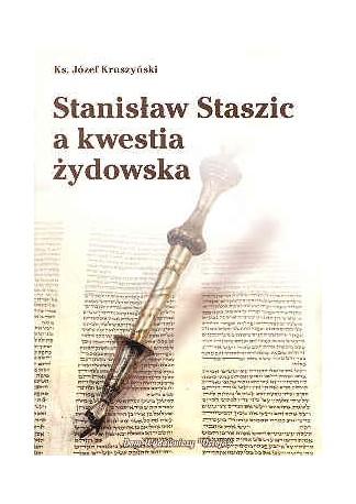 Stanisław Staszic a kwestia żydowska