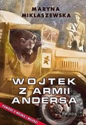 Wojtek z armii Andersa