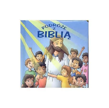 Podróże z Biblią