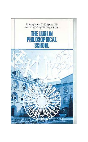 The Lublin Philosophical School