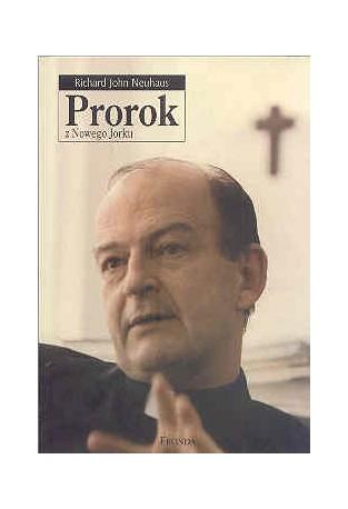 Prorok z Nowego Jorku