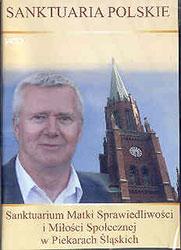 Sanktuaria Polskie-Sanktuarium Matki sprawiedliwości i miłości społecznej - Piekary Śląskie