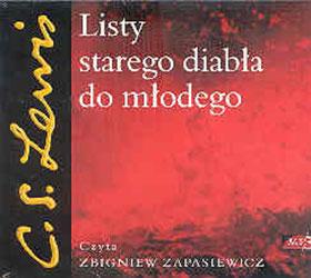Listy starego diabła do młodego. Audiobook – czyta Zbigniew Zapasiewicz