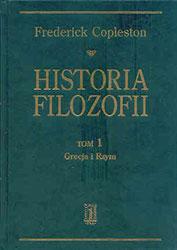 Historia filozofii, tom 1. Grecja i Rzym