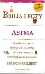 Biblia leczy. Astma