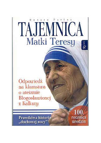Tajemnica Matki Teresy