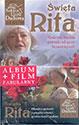 Święta Rita. Cudowna historia patronki od spraw beznadziejnych. Album + film DVD