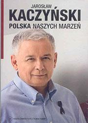 Polska naszych marzeń. Książka wraz z płytą DVD