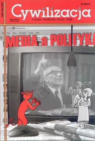 Cywilizacja nr 39 'Media a polityka'