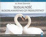 Seksualność błogosławieństwo czy przekleństwo? - audiobook