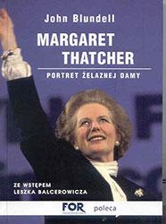 Margaret Thatcher, Portret Żelaznej Damy