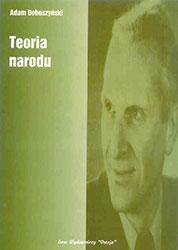 Teoria narodu