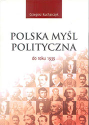 Polska myśl polityczna do roku 1939
