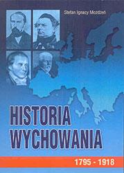 Historia wychowania 1795-1918