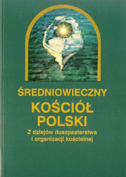 Średniowieczny kościół polski