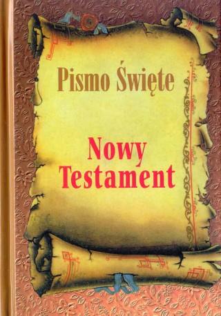 Pismo święte. Nowy Testament