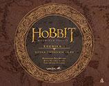 Hobbit niezwykła podróż. Kronika 1. Sztuka tworzenia filmu