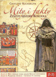 Mity i fakty. Zeszyty historii Kościoła 1-2