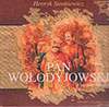 Pan Wołodyjowski. Książka do słuchania