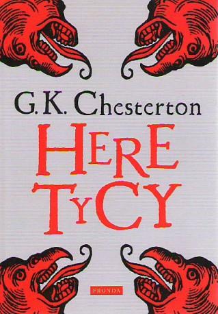Heretycy