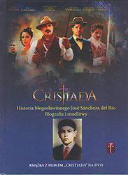 Cristiada, Historia błogosławionego Jose Sancheza del Rio. Biografia i modlitwy