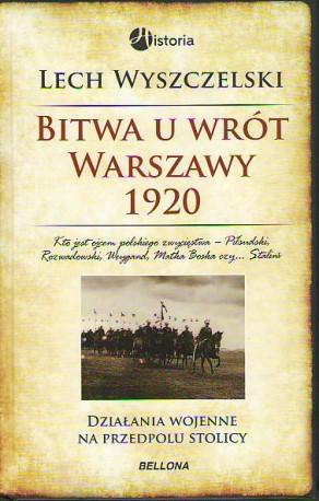 Bitwa u wrót Warszawy 1920